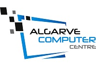 Logo of Algarve Computer Centre
