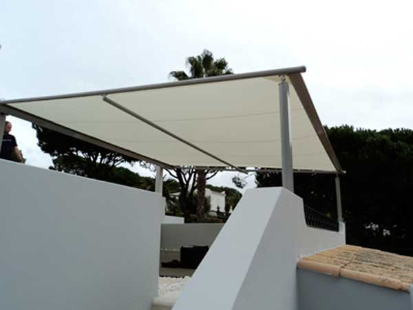 Super Designs Of Top Quality Awnings And Shades In Algarve Portugal From Toldolanda